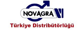 Novagra Türkiye Resmi Distribütörü